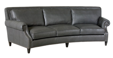 Classic Leather - Finley Sofa - 8653