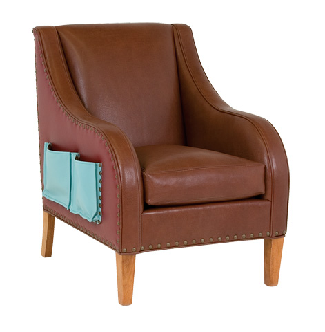 Classic Leather - Pause Chair - TA-6521