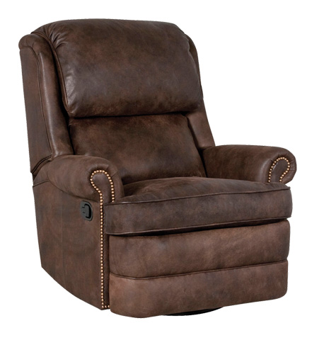 Image of Chesapeake High-Back Swivel Glider Recliner
