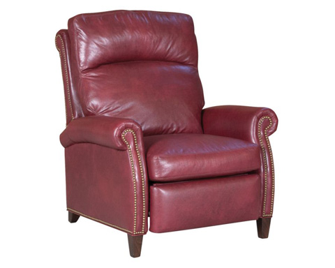 Image of Carlton Low-Leg Recliner