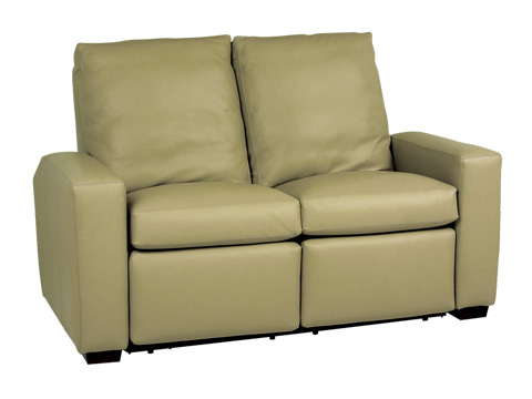 Classic Leather - Metro Reclining Loveseat - 11767-RCL
