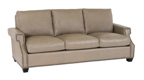 Classic Leather - Landau Sofa - 18-72-3/3