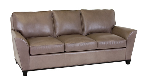 Classic Leather - Kramer Sofa - 28-66-3/3