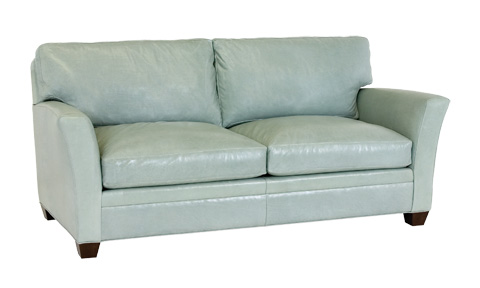 Classic Leather - Fletcher Sofa - 48-60-2/2