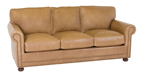 Classic Leather - Larsen Sofa - 58-66-3/3-SB