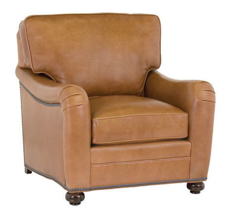 Classic Leather - Sandberg Chair - 66-22