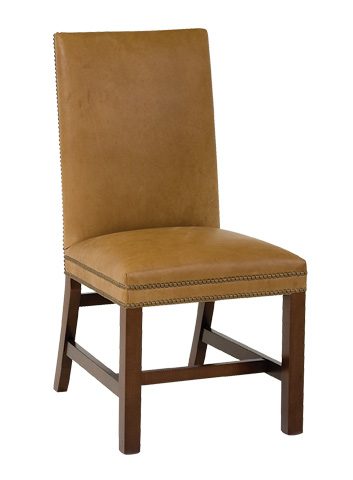Classic Leather - Stowe Dining Chair - TA-6716
