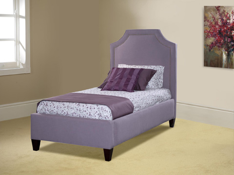 CMI - Twin Upholstered Headboard - 2471TW