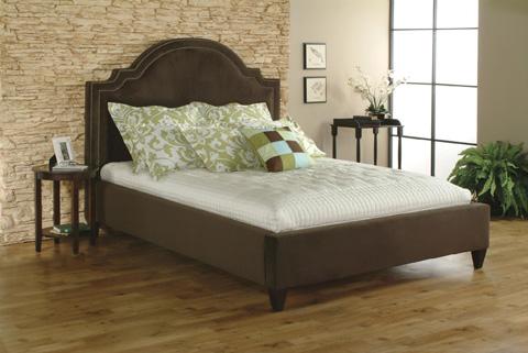Image of Queen Bed