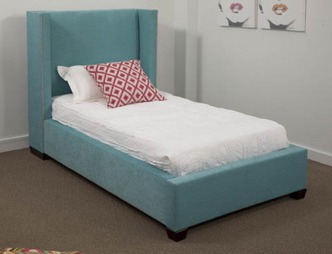 CMI - Twin Wing Bed - 2550TW