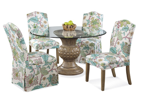 Image of Panama Dining Table