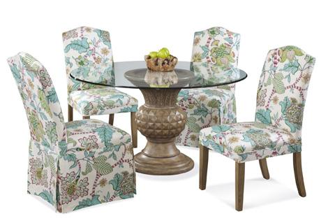 CMI - Panama Dining Table - 4397
