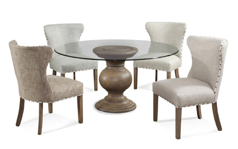 CMI - Isabelle Dining Table - 4804