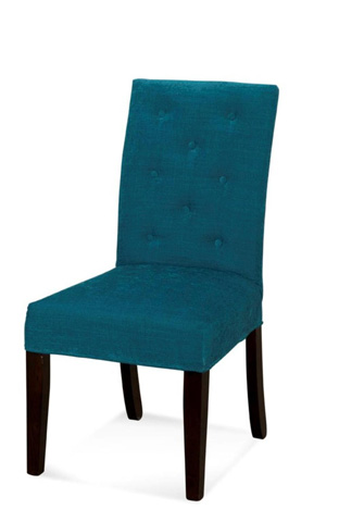 CMI - Upholstered Side Chair - 5114