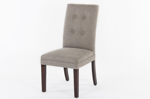 CMI - Tufted Back Side Chair - 814
