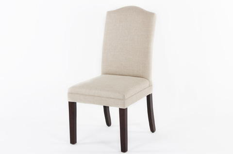 CMI - Camel Top Side Chair - 815