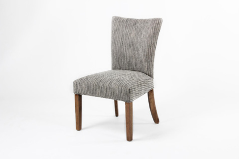 Image of Curved Back Side Chair