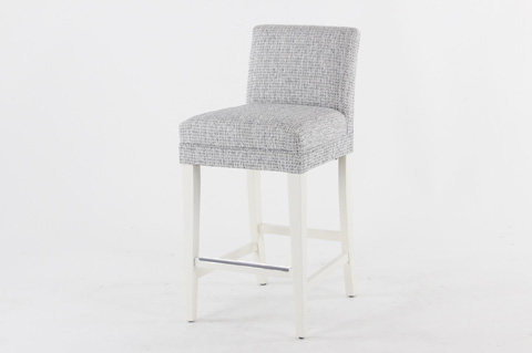 CMI - Short Back Barstool - 885-24