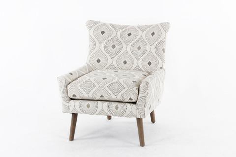 Image of Mid Century Modern Chair