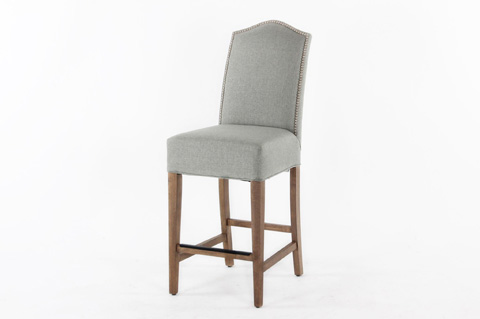 Image of Camel Top Barstool