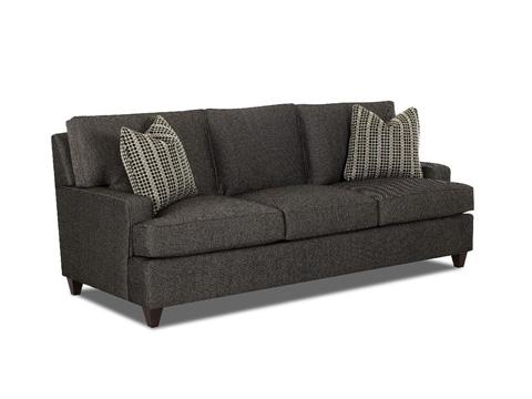 Comfort Design Furniture - Joel Sofa - C1000 S