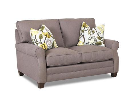 Comfort Design Furniture - Loft Loveseat - C4032 LS
