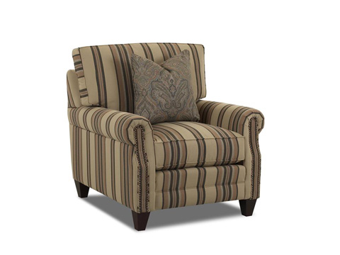 Comfort Design Furniture - Camelot Chair - C7000-10 C
