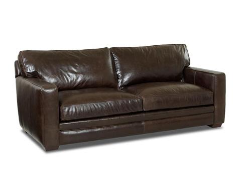 Comfort Design Furniture - Chicago Sofa - CL1009 S