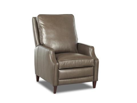 Comfort Design Furniture - Frost High Leg Reclining Chair - CL250 HLRC