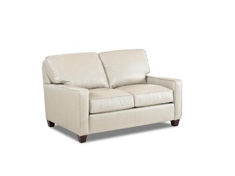 Comfort Design Furniture - Ausie Loveseat - CL4035 LS