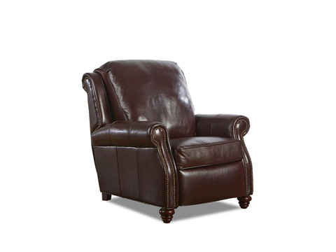 Comfort Design Furniture - Roman Chairs - CL607-10 HLRC