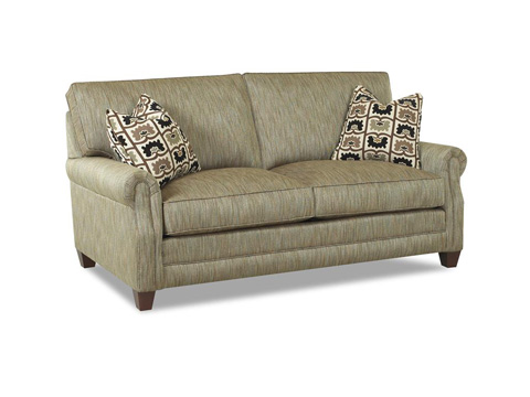 Image of Camelot Loveseat