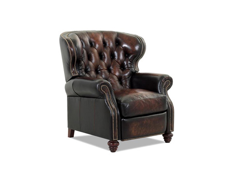 Image of Marquis High Leg Reclining Chair