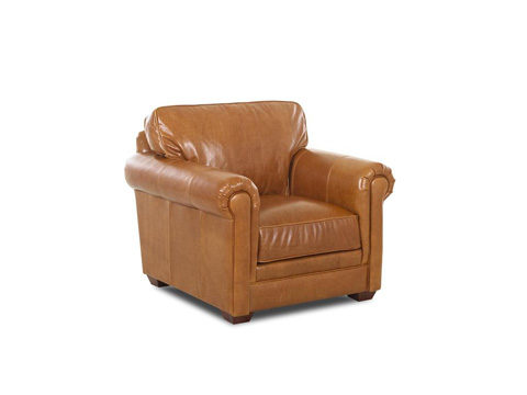 Comfort Design Furniture - Daniels Chair - CL7009 C