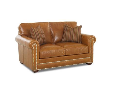 Comfort Design Furniture - Daniels Loveseat - CL7009-10 LS