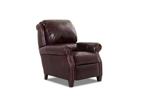 Image of Martin High Leg Reclining Chair