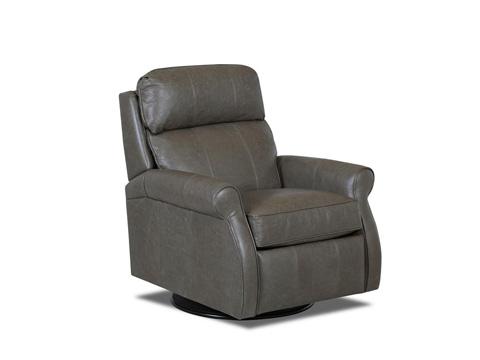 Comfort Design Furniture - Leslie High Leg Reclining Chair - CL707 HLRC