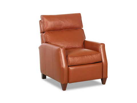 Image of Collins High Leg Reclining Chair