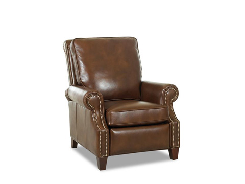 Image of Adams High Leg Reclining Chair