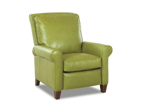 Image of Journey High Leg Reclining Chair