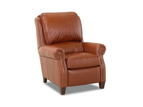 Image of Martin II High Leg Reclining Chair
