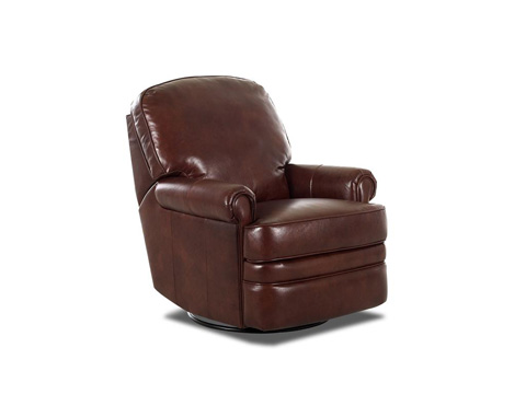 Image of Sutton Place Reclining Chair