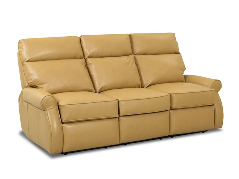 Image of Leslie II Reclining Sofa