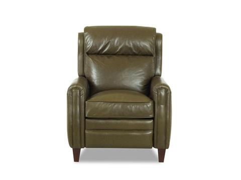 Comfort Design Furniture - Camelot II High Leg Reclining Chair - CLP747 HLRC