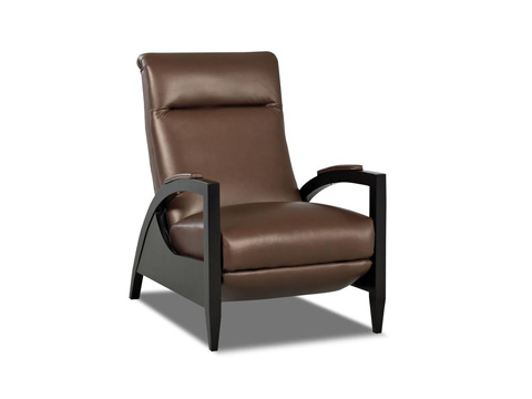 Image of Wynward High Leg Reclining Chair