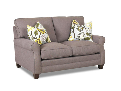 Comfort Design Furniture - Loft Dreamquest Regular Sleeper Sofa - C4052 DRSL