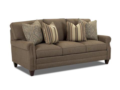 Comfort Design Furniture - Camelot Dreamquest Queen Sleeper Sofa - C7020-10 DQSL