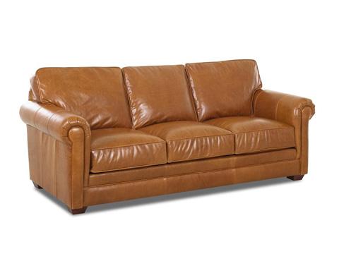 Comfort Design Furniture - Daniels Dreamquest Queen Sleeper Sofa - CL7009 DQSL