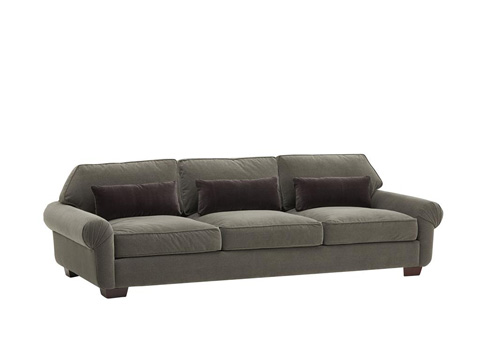 Comfort Design Furniture - Kravitz Sofa - G1600 S