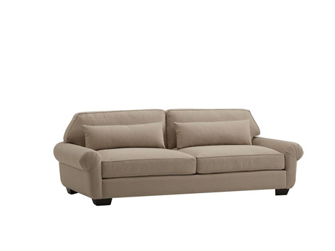 Comfort Design Furniture - Kravitz Sofa - G1600 STS